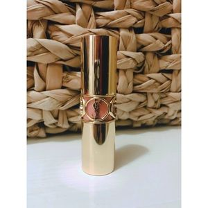 Yves Saint Laurent Rouge Volupte Shine Lipstick.